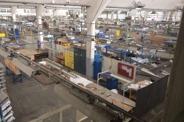 ps28 fabriek